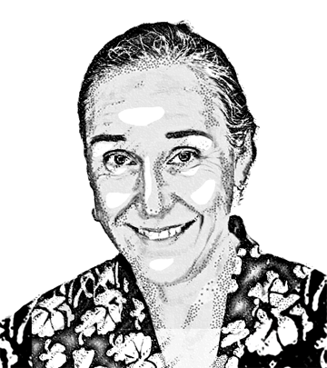 Polly Olsen (Yakama)
