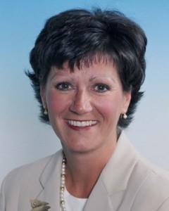 Consultant Michele Hamilton-Lane