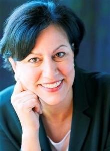 Consultant Lynn Hagerman