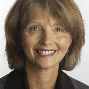 Consultant Sally Hull