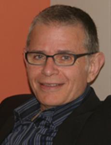 Consultant Dan Kaufman