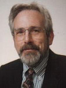 Consultant Steven Soltar