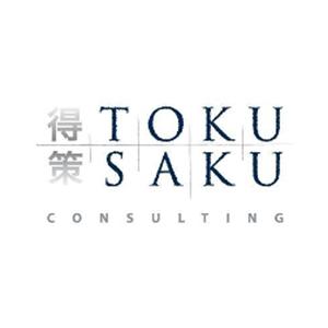 tokusaku consulting logo