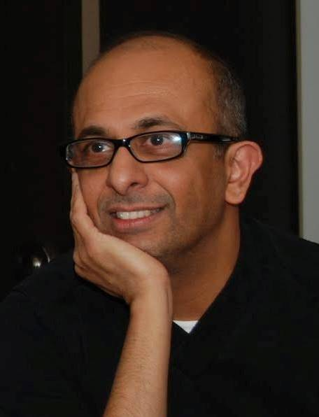 Consultant Jayant Swamy
