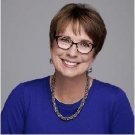 Consultant Colleen McGough