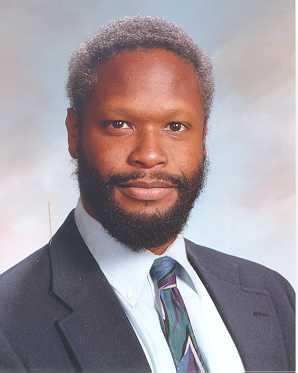 Mark R. Jones, Ph.D.