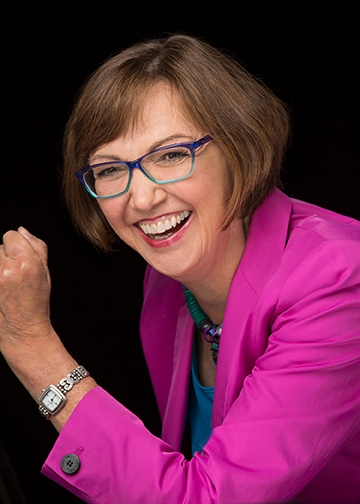 Consultant Maria Kyriakos
