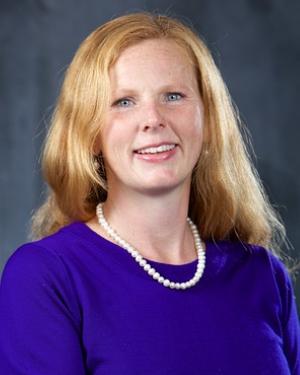 Consultant Josina Garnham
