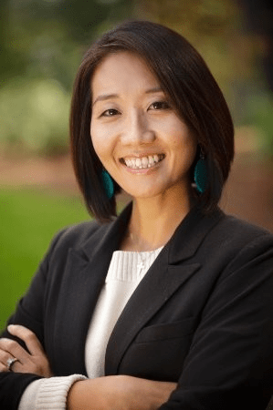 Consultant Helen Chung