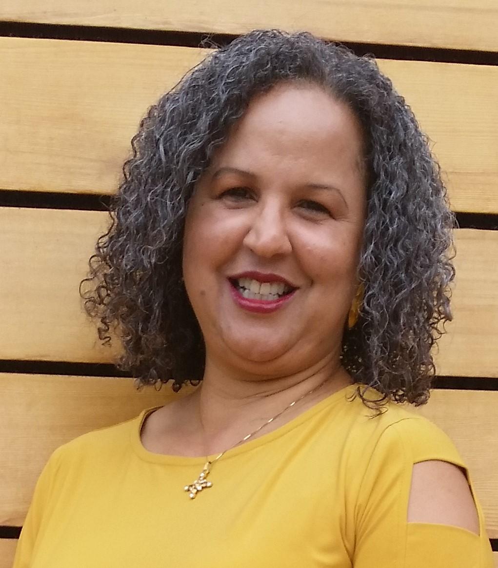 Consultant Kimberly Harris