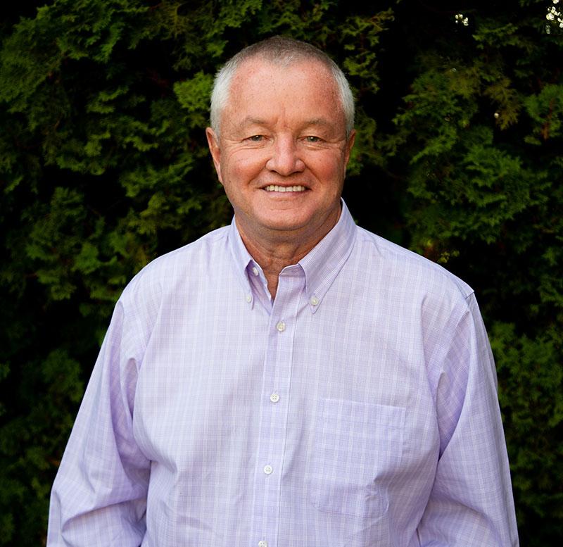 Paul O'Beirne