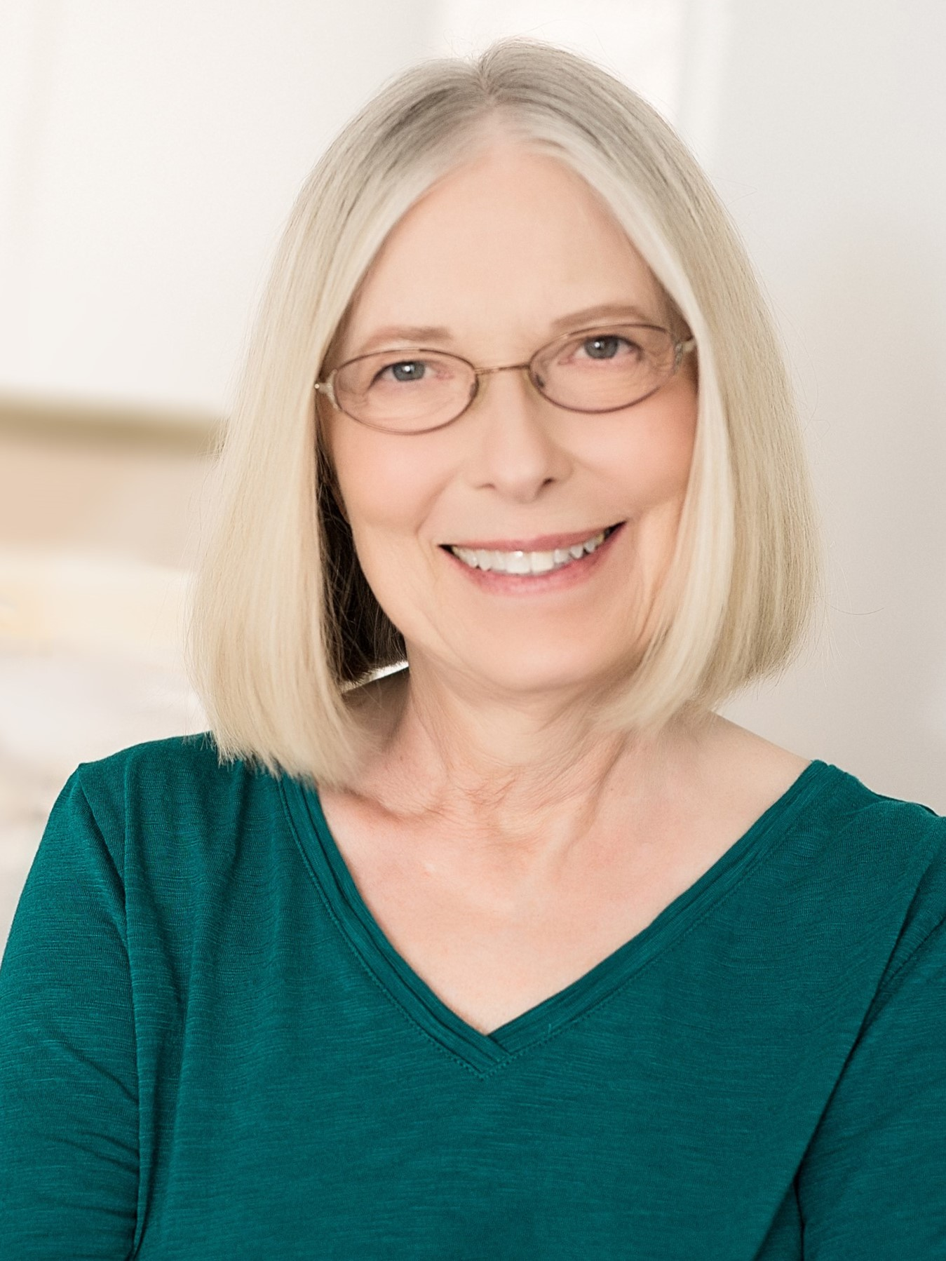 Consultant Bonnie Hovel
