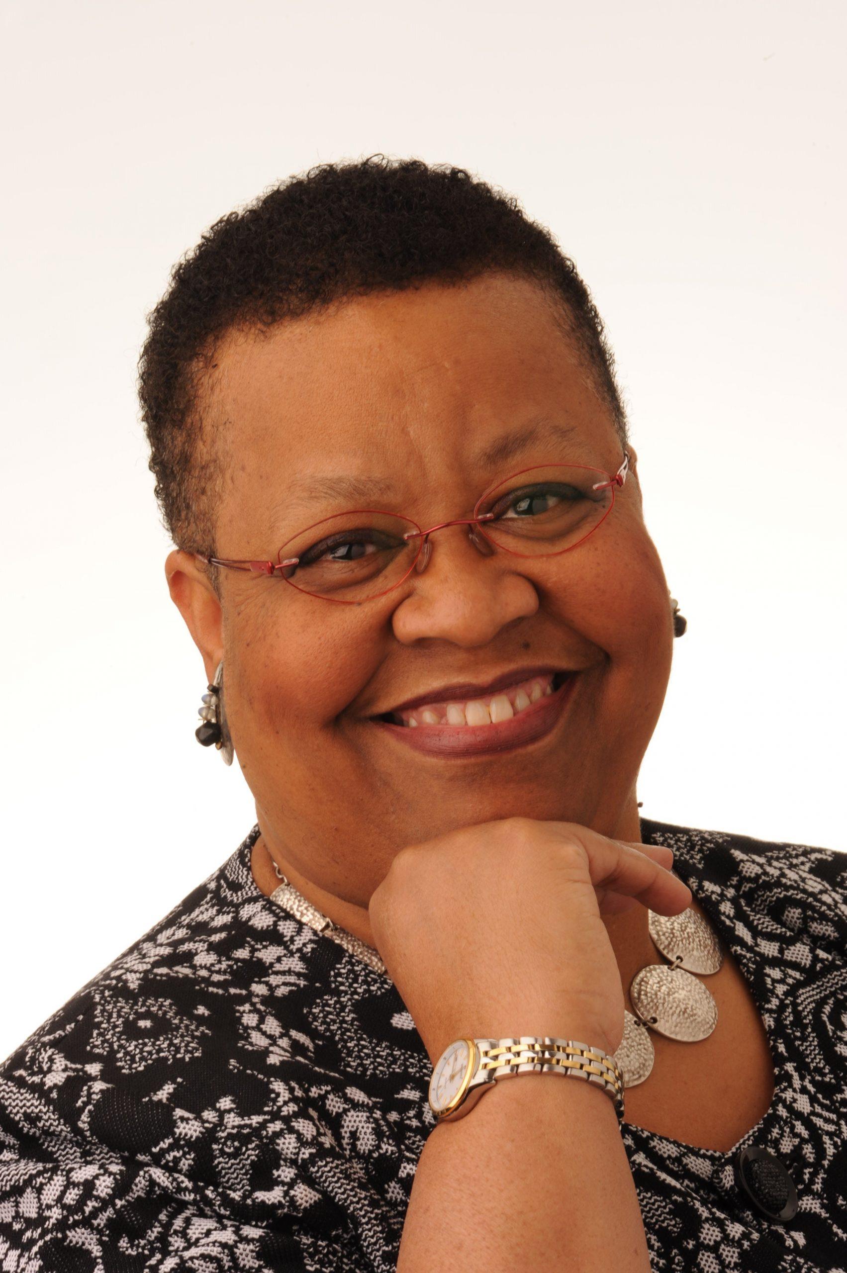 Consultant Gloria Burgess