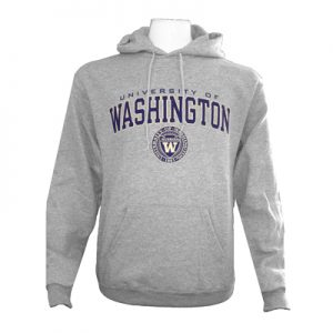 15 yrs award Washington Seal Hood