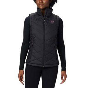 columbia-womens-black-w-water-resistant-vest