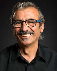 Image of Saeid Rastegar