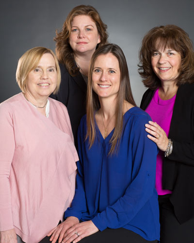 Image of ICD-10 Program Team