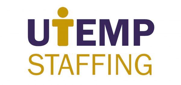 UTemp's logo.