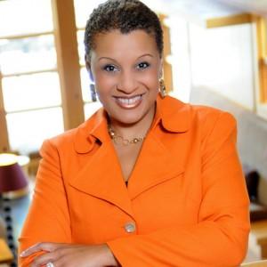 Consultant Debrena Jackson Gandy