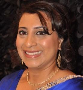 Consultant Farazana Farouk