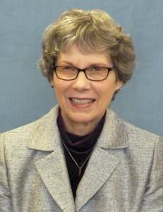 Consultant Renée Hanson