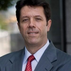 Consultant Paul Figueroa