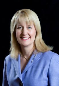 Consultant Meg Winch