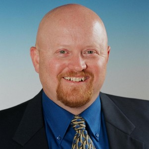 Consultant Chuck Pratt
