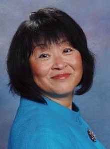 Consultant Helene Cho