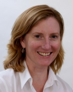 Consultant Betsy Daniels