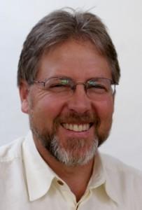 Consultant Bob Wheeler