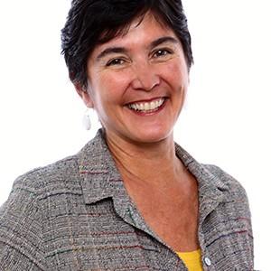 Consultant Linda Graf