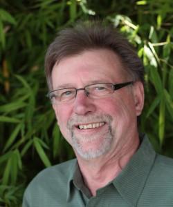 Consultant John Oleson