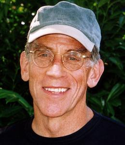 Consultant Steve Sussman