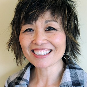 Consultant Wendy Watanabe