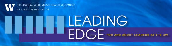 Leading Edge Banner