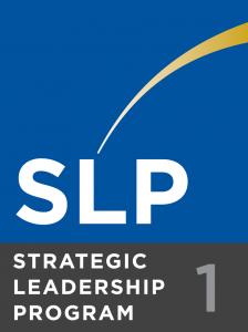 SLP 1 Logo