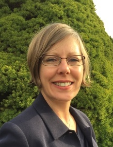 Consultant Gaye Bammert
