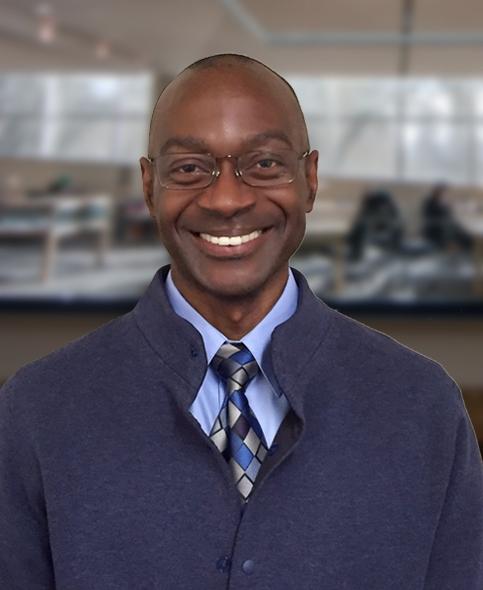 Consultant Lee Davis