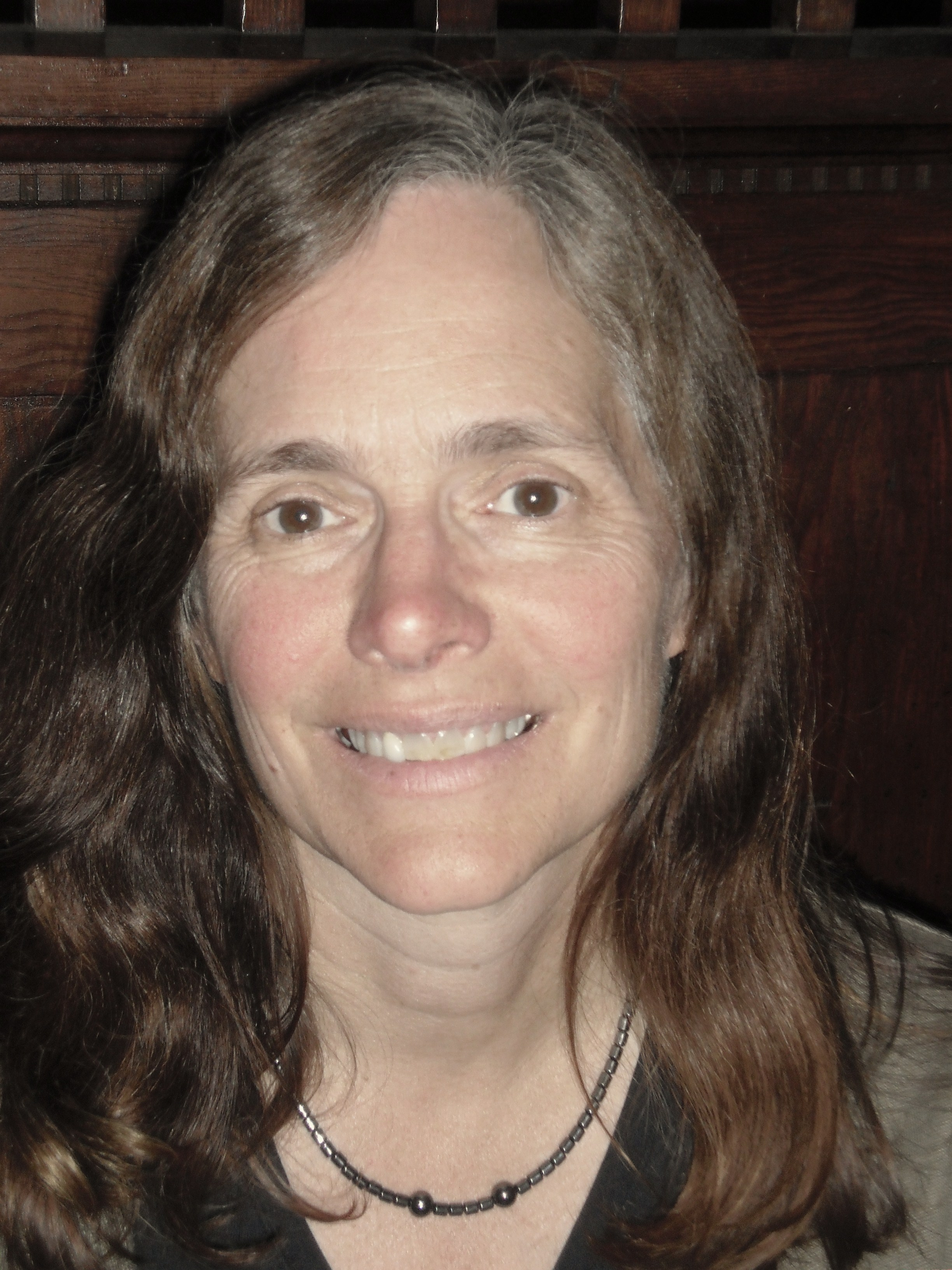 Susan Gulick