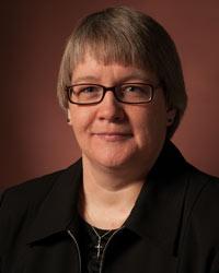 Image of Ann Buscherfeld