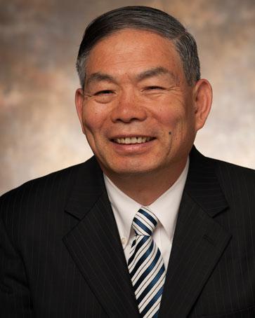 Photograph of Ui-Hak Chong