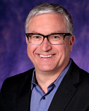 Photograph of Rob Lubin