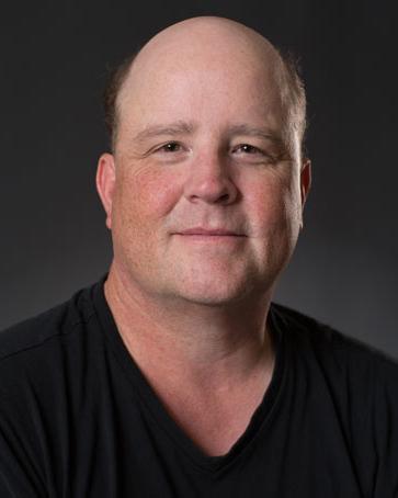 Photograph of David Peterson