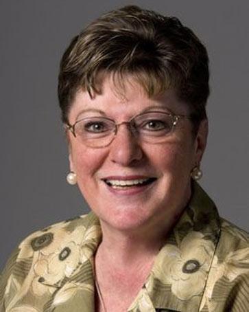 Photograph of MarDee Schaefer